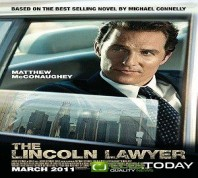 مترجم The Lincoln Lawyer 2011 DVD-R5