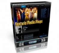 Kantaris Media Player 0.7.7