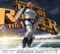 مترجم Lara Croft Tomb Raider The Cradle of Life 2003 DVDRip