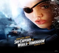 مترجم Sky Captain and the World of Tomorrow 2004 DVDRip