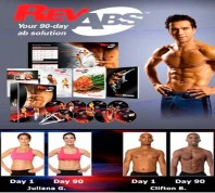 RevAbs Fire Up Your Abs Tutorial DVDRip