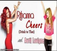 كليبRihanna (ft. Avril Lavigne) - Cheers (Drink To That)2011