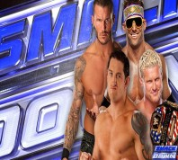 WWE Friday Night.Smackdown 2011 12 16 MP4 - MKV