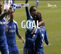 Tottenham Vs Chelsea Goals and Highlights