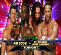 WWE SuperStars 22-12-2011 MKV