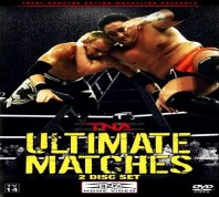 TNA Ultimate Matches