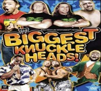 WWE Biggest Knuckle Heads! 2010