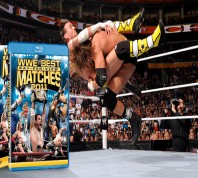 WWE Best Pay-Per-View Matches 2011 MP4 - MKV