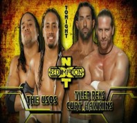 WWE NXT 2012-02-8 AVI - MP4 - MKV