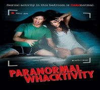 فلم Paranormal Whacktivity 2013 مترجم بجودة BluRay