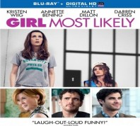 فلم Girl Most Likely 2012 مترجم بجودة BluRay