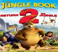 فلم Return 2 the Jungle 2013 مترجم بجودة DvDRip