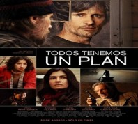 فلم Everybody Has A Plan 2012 مترجم بجودة DVDRip