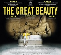 فلم The Great Beauty 2013 مترجم بجودة BluRay