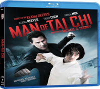 فلم Man of Tai Chi 2013 مترجم بجودة BluRay