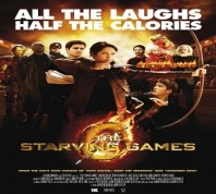 فلم The Starving Games 2013 مترجم بجودة HDRip