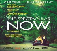 فلم The Spectacular Now 2013 مترجم بجودة HDRip