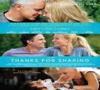 فلم Thanks for Sharing 2012 مترجم بجودة DvDRip