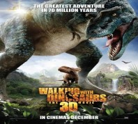 فلم Walking with Dinosaurs 2013 مترجم بجودة CAMRip