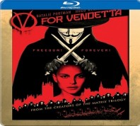 فلم V for Vendetta 2005 مترجم بجودة BluRay