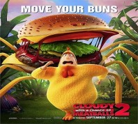 فلم Cloudy with a Chance of Meatballs 2 2013 مدبلج بجودة HD