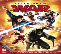 فلم Justice League War 2014 مترجم بجودة HDRip