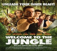 فلم Welcome to the Jungle 2013 مترجم بجودة DVDRip