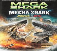 فلم Mega Shark vs Mecha Shark 2014 مترجم بجودة DVDRip