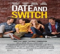 فلم Date and Switch 2014 مترجم بجودة HDRip