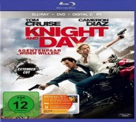 فلم Knight and Day 2010 مترجم بجودة BluRay