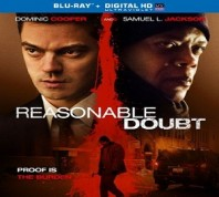 فلم Reasonable Doubt 2014 مترجم بجودة BluRay