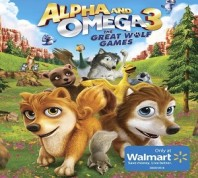 فلم The Great Wolf Games 2014 مترجم بجودة HDRip