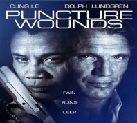 فلم Puncture Wounds 2014 مترجم بجودة HDRip