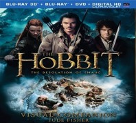 فلم The Hobbit 2 Desolation of Smaug 2013 مترجم بجودة BluRay