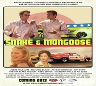فلم Snake and Mongoose 2013 مترجم بجودة BluRay