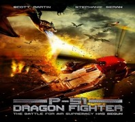فلم P-51 Dragon Fighter 2013 مترجم بجودة DVDRip