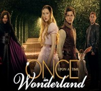 مترجم الحلقة الـ(12) Once Upon A Time in Wonderland