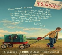 فلم The Young and Prodigious T.S. Spivet 2013 مترجم بجودة HD