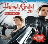 فلم Hansel & Gretel Witch Hunters 2013 مترجم بنسخة BluRay