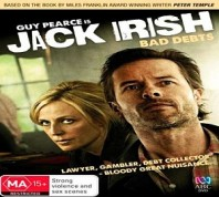فلم Jack Irish Dead Point 2014 مترجم بجودة HDRip