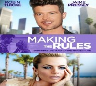 فلم Making the Rules 2014 مترجم بجودة DVDRip