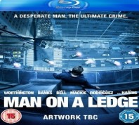 فلم Man on a Ledge 2012 مترجم بجودة BluRay
