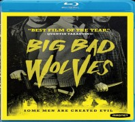 فلم Big Bad Wolves 2013 مترجم بجودة BluRay