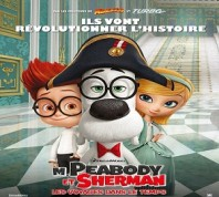 فلم Mr. Peabody & Sherman 2014 مترجم بجودة WEBRip