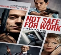 فلم Not Safe for Work 2014 مترجم بجودة DVDRip