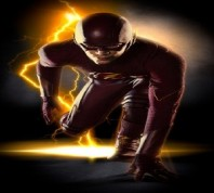 أعلان مسلسل The Flash 2014