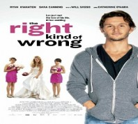فلم The Right Kind of Wrong 2013 مترجم بجودة BluRay