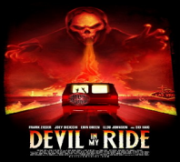 فلم Devil in My Ride 2013 مترجم بجودة HDRip
