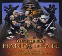 فلم SThe Gamers Hands of Fate 2013 مترجم بنسخة BluRay