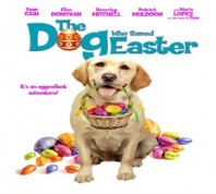 فيلم The Dog Who Saved Easter 2014 مترجم DVDRip